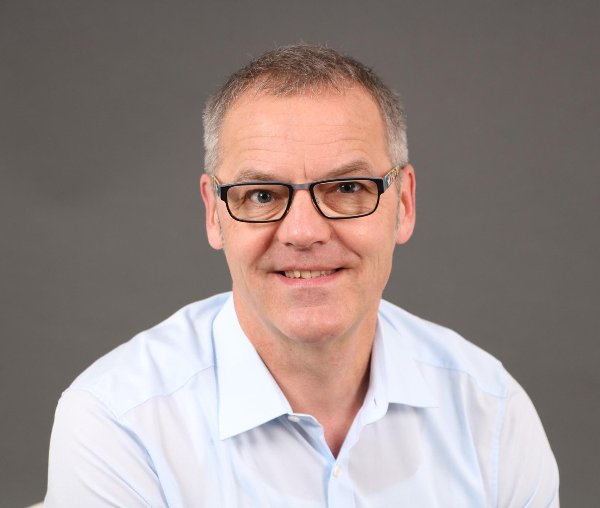 Christoph Morlo