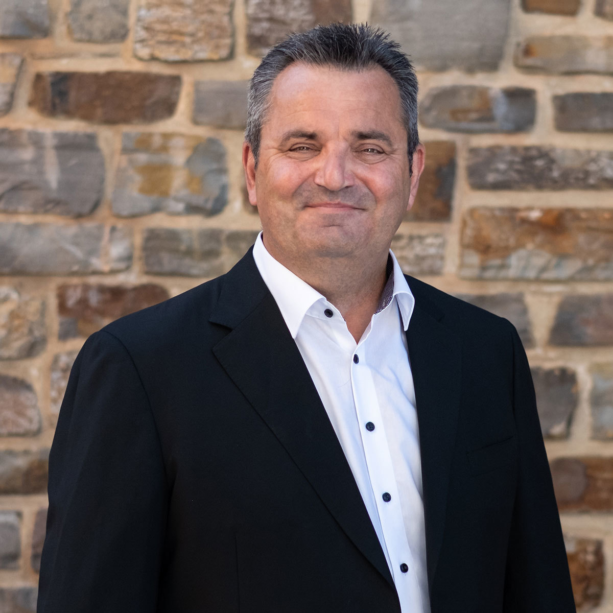 Steffen Scheurer