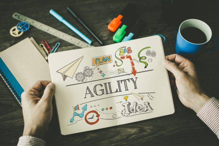 Agile Transformation: Wertschöpfung oder agiles Theater