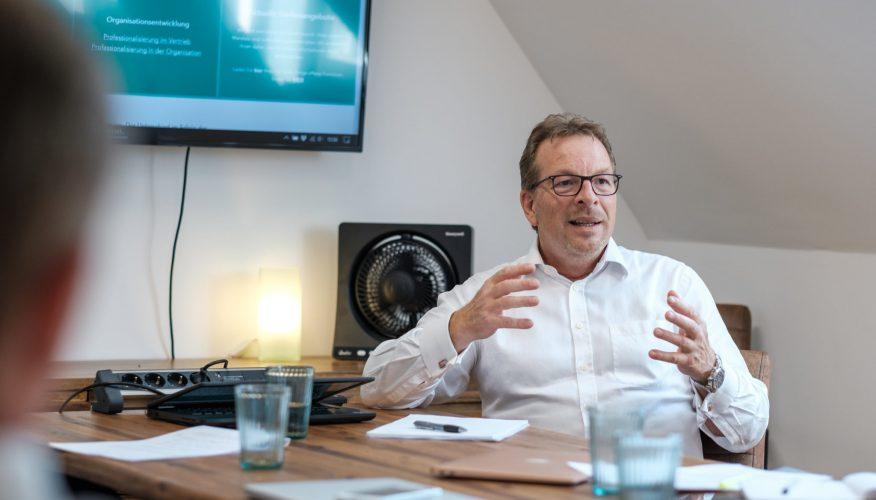 COVID-Auswirkungen im Ausbildungsmarkt: Alexander Bollmann im Interview