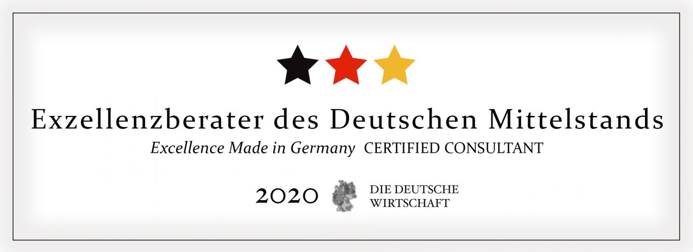 Fachforum der Deutschen Wirtschaft: BOLLMANN EXECUTIVES ist Exzellenzberater