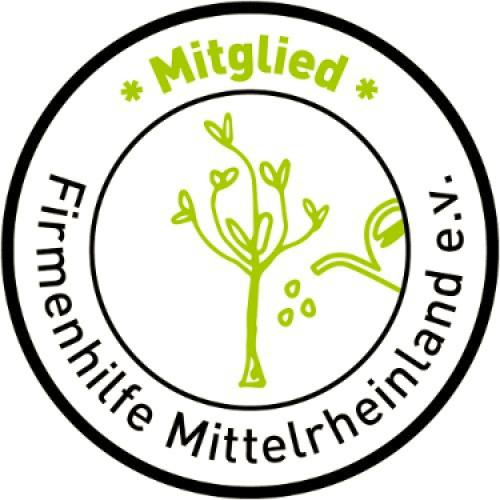 Wirtschaft Regional: Firmenhilfe Mittelrheinland e.V. hilft Unternehmen in Notlage, BOLLMANN EXECUTIVES® ist Mitglied