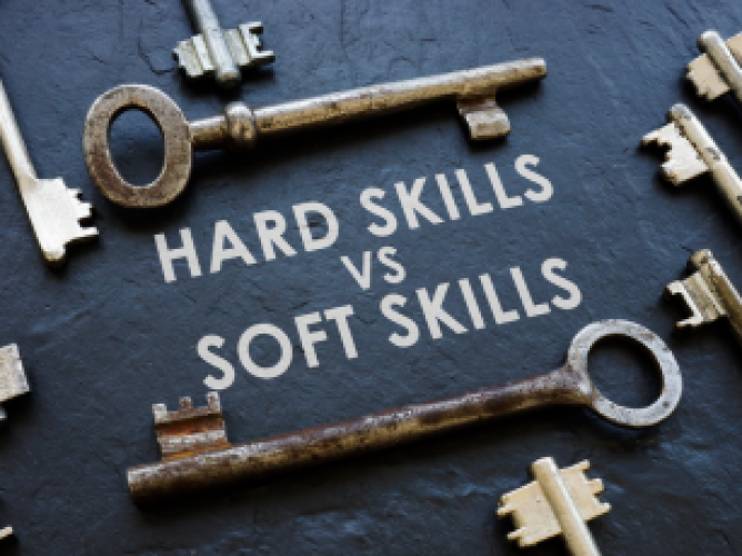 Schlüsselfaktor Skillsetting: Entscheidungs-Parameter im Fachkräfte-Recruitment