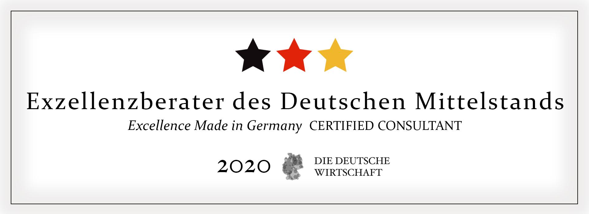 Exzellenz im deutschen Mittelstand
